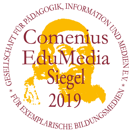 Comenius Siegel 2019
